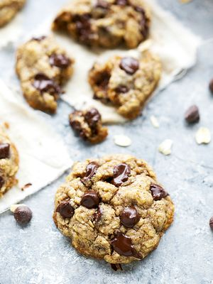 10 Cookies That Are Healthy Enough to Eat for Breakfast