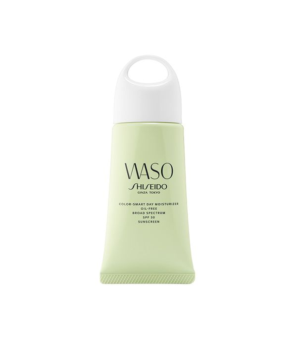 WASO Color-Smart Day Moisturizer Oil-Free Broad Spectrum SPF 30 1.9 oz/ 50 mL - matte moisturizers