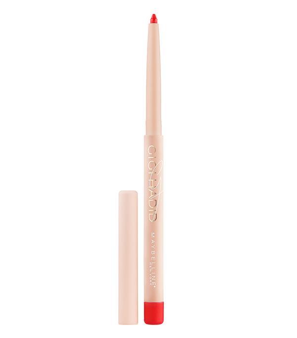 Gigi Hadid X Maybelline West Coast Glow Lip Liner in Austyn