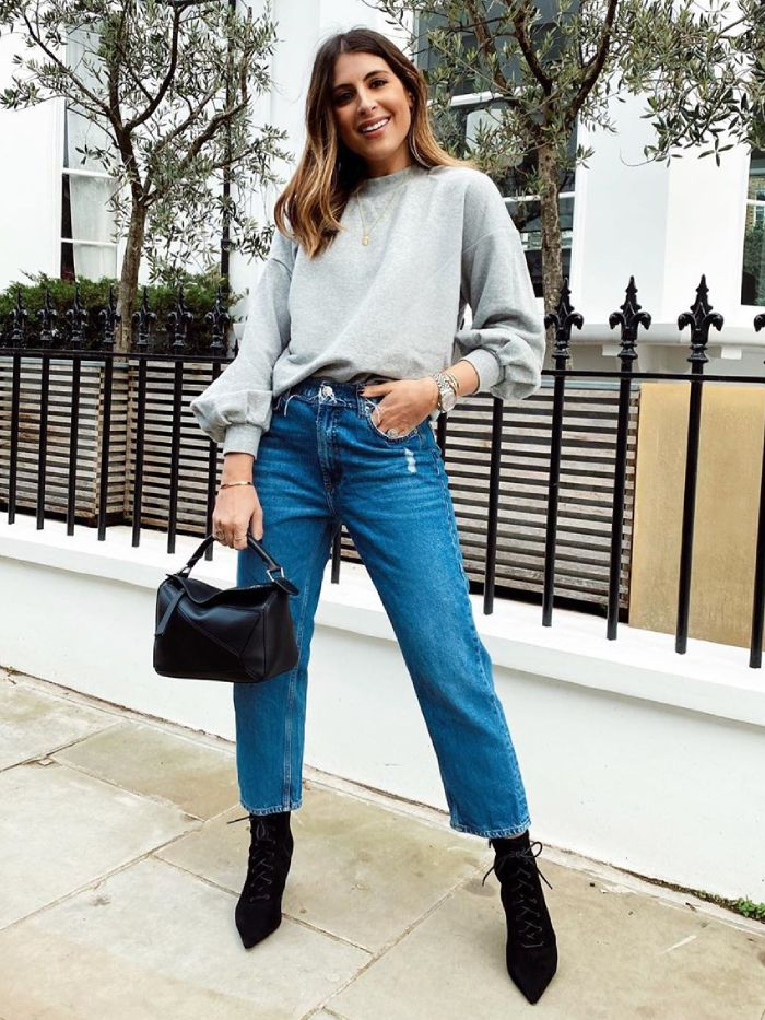 best high-street jeans: we are twinset
