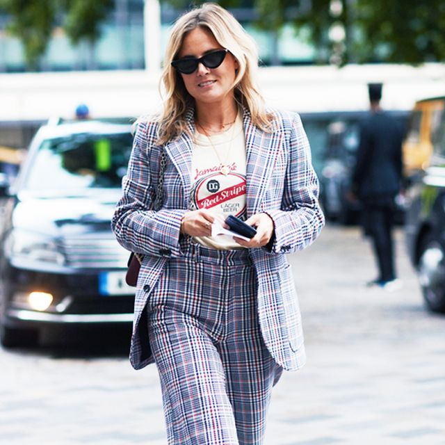 Plaid Paradise Is… Knowing 13 Fresh Ways to Wear Checks