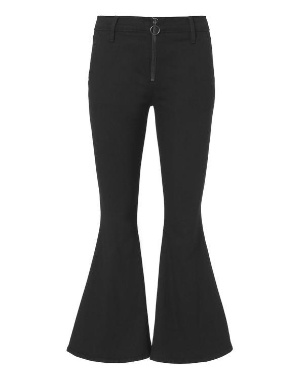 Le Crop Bell Vian Jeans