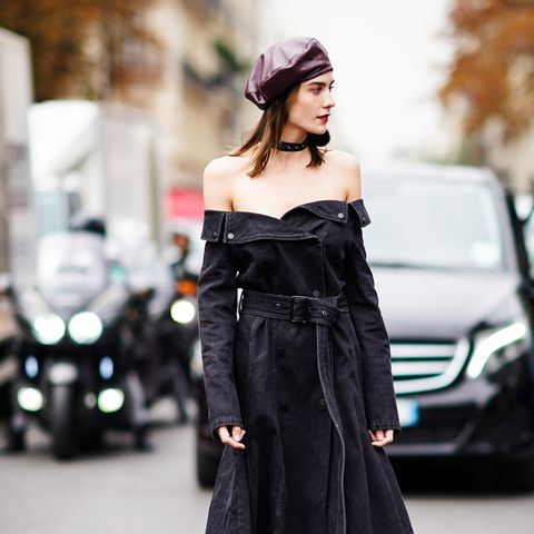 "This ""Cliché"" French Accessory Is the Season's It Item"