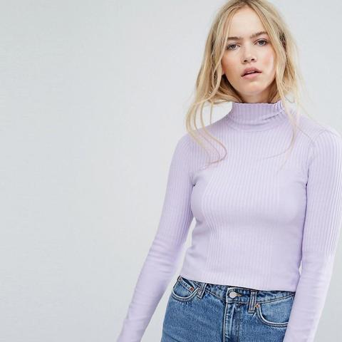 Lea Knit Sweater