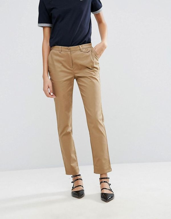 Archive Skinny Chinos