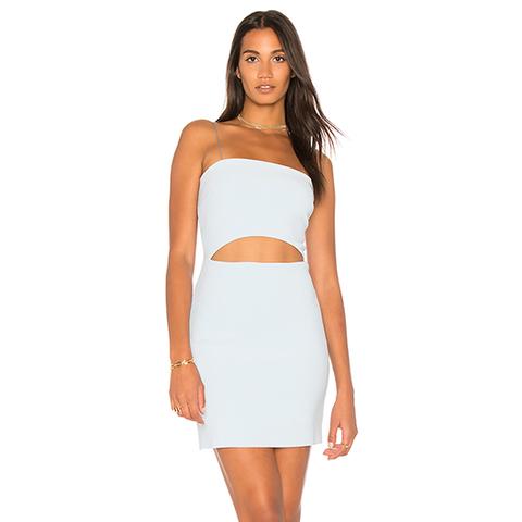 Luella Mini Dress