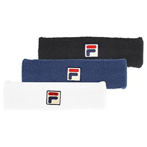 Terrycloth Headband