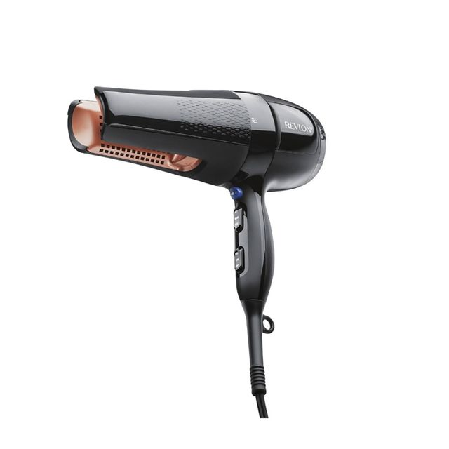 Revlon 360° Dual Fast Dry Hair Dryer and Styler
