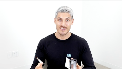 Watch: Kim Kardashian's Hairstylist Shares 5 Products He Can't Live Without