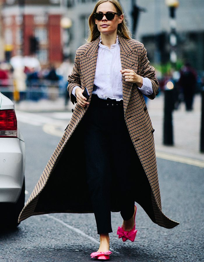 Best fall coats: Heritage