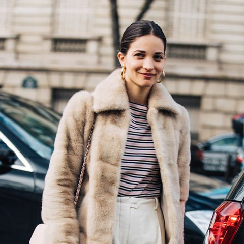 The Most Covetable Coats to Wear This Season