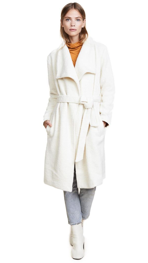 Isaac Coat