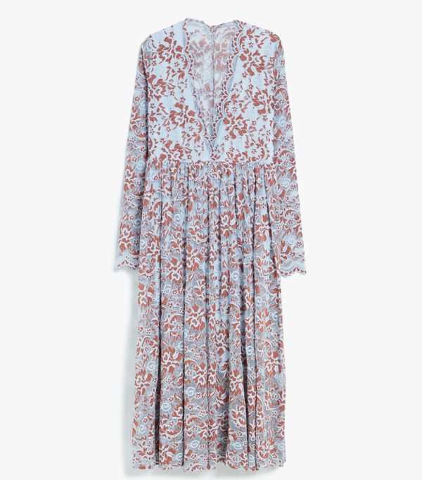 Flynn Lace Gown