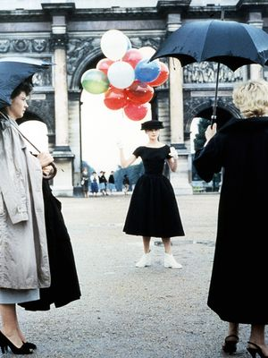 The 10 Best Movie Quotes From Our Favourite Fashion Films