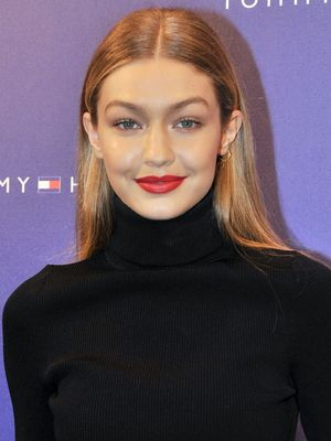 Get Ready Because a Gigi Hadid x Maybelline Makeup Collaboration Is Coming