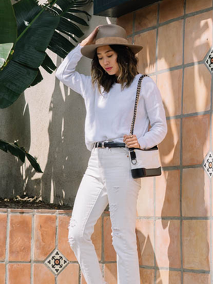 The Fall Transitional Shoes That Look So Good With Skinny Jeans