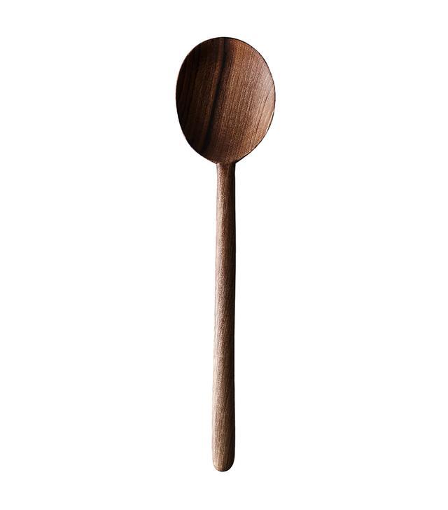 Hawkins New York Simple Walnut Wooden Spoon