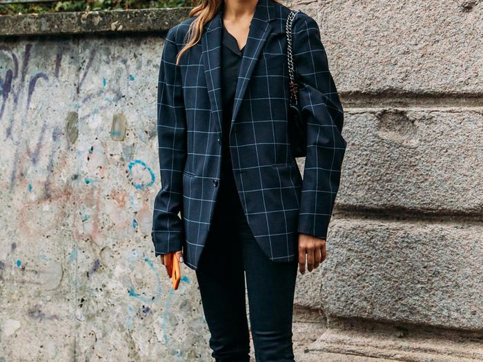 The Skinny Jean Style I Would Never Wear With Ankle Boots