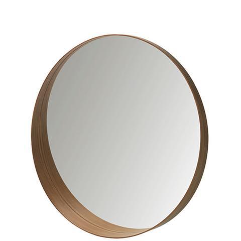 Mirror, Walnut Veneer