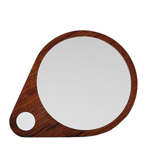 Holler Design Small Home Mirror