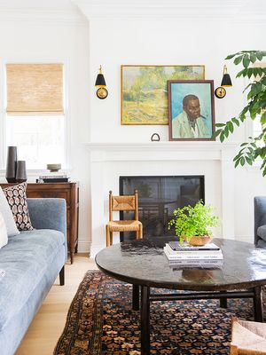 Decorate With These Timeless Pieces, and Your Home Will Never Look Dated