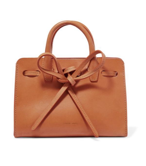 Gift ideas for women: Mansur Gavriel bag
