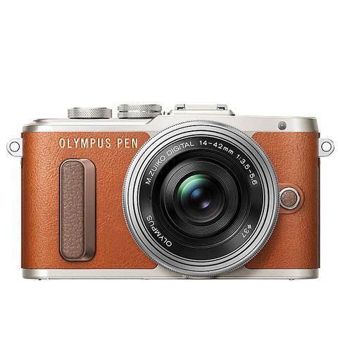 PEN E-PL8 Compact System Camera