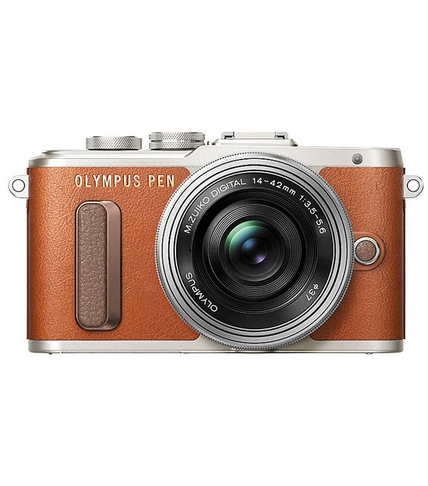 Gifts for her: Olympus pen