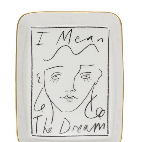 I Mean The Dream Tray