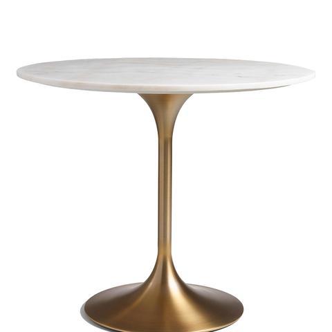 Leilani Tulip Dining Table