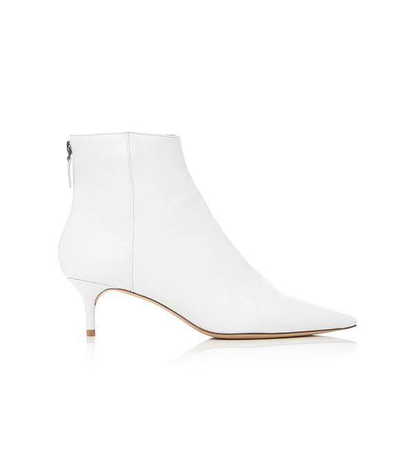 Kittie Leather Boots