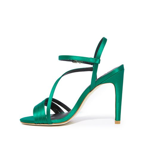 Vivian Sandal Pumps
