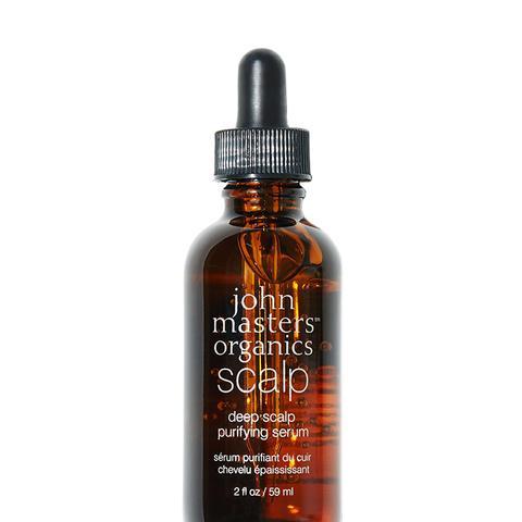 Deep Scalp Purifying Serum