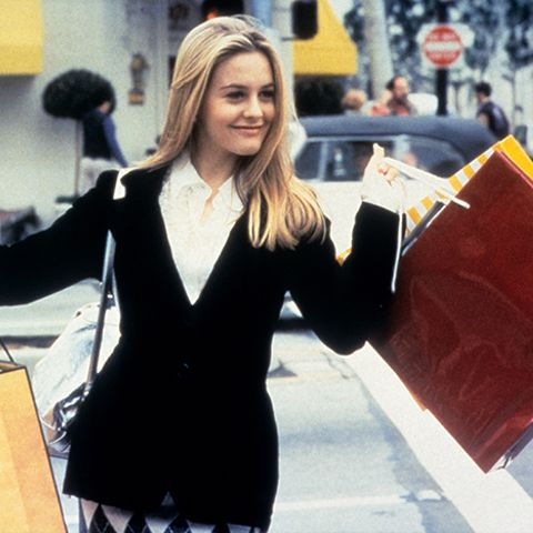 Easy, Last-Minute Fashionable Costumes That Will Win Halloween
