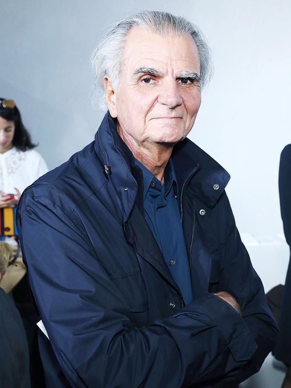 Patrick Demarchelier