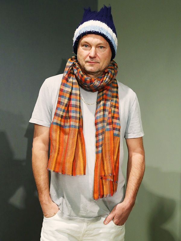 contemporary fashion photographer