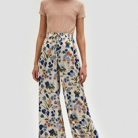Lilith Wide Leg Pants