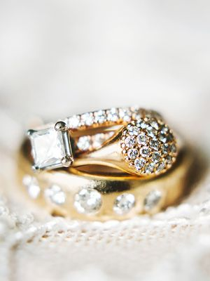 How to Choose an Engagement Ring in 4 Steps
