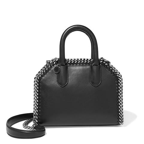 The Falabella Box Faux-Leather Shoulder Bag