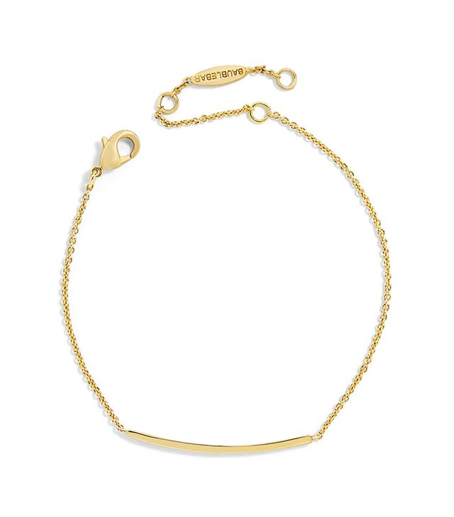 Asta Everyday Fine Bracelet