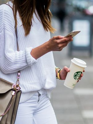 These Are the Healthiest Drinks You Can Order at Starbucks This Season