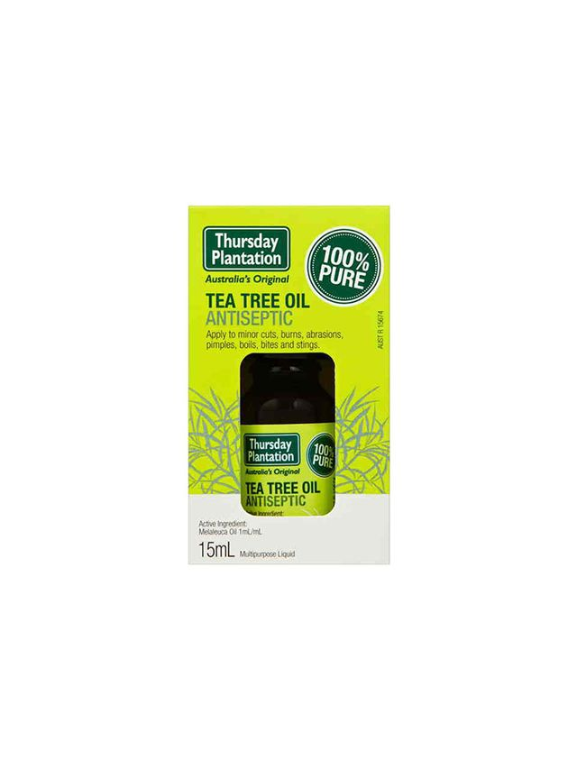 Thursday Plantation Pure Tea Tree Oil