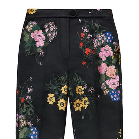 Sussanah Trousers