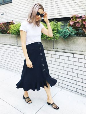 I Let a French Girl Judge My Style—Here Are Her Tips