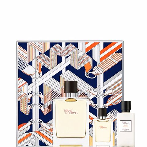 Terre d'Hermès Perfume Gift Set