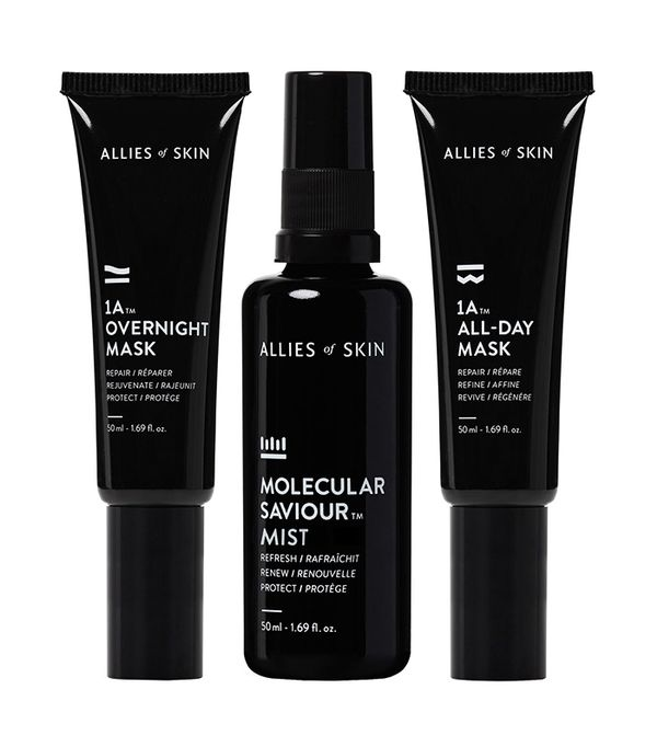Beauty gifts for men: Allies of Skin 24/7 kit