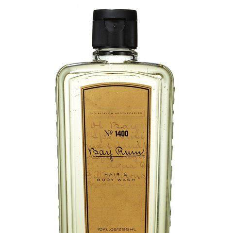 Bay Rum Hair and Body Wash