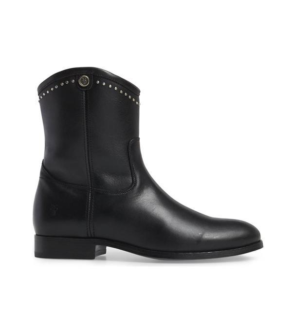 Melissa Stud Short Boot
