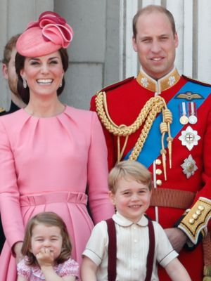 And the Royal With the Greatest Fashion Power Is…