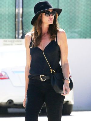 This Cool Skinny-Jean Trend Is Perfect for Women of Any Height